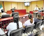 Prometen procesos penales transparentes rápidos y menos costosos