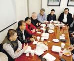Difundirán transparencia en municipio