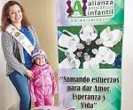 Apoyan a niñas con cáncer