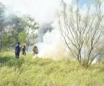 Culpan a ciudadanos de causar incendios