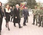 Entrará en función Brigada de Policía Militar regional