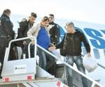 Puente humanitario a favor de cubanos