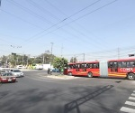 Estaciones del Metro y Metrobús operan con normalidad
