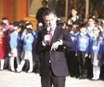 Elevará SEP 35% salario a docentes