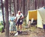 Amistad secreta de Juan Pablo II con mujer casada