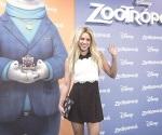 Shakira: 'Todos tenemos una conejita dentro que sueña con cosas grandes'