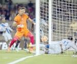 Vuelven a rugir en Libertadores