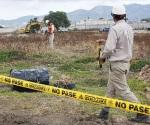 Grupo criminal ligado a cártel 'ordeña' ductos de Pemex