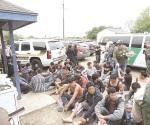 Crecen detenciones de unidades familiares