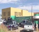 Riña en penal de Zacatecas deja un muerto