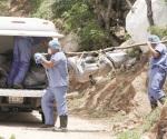 Matan a cinco en Guerrero