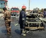 Registra Irak cuatro ataques terroristas