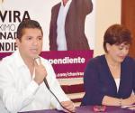 Propondrá Chavira a tamaulipeco para seguridad pública