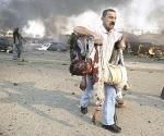 Concentran cinco países 78% de terrorismo global