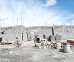 Tardará 4 meses construcción del Comando C4