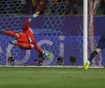 Despide de la Champions Atlético de Madrid al Barcelona