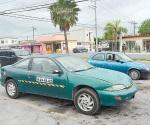 Aprenden a manejar para evitar multas