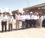 Inauguran Expo Feria Guadalupe