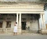 Aquí descansan las ruinas de la 'Casa del Diablo'