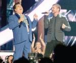 Triunfa 'Juanga', Premios Billboard