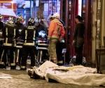 Alerta EU a Europa de nuevos atentados