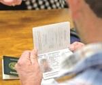 Indaga PGR falsificación masiva de pasaportes