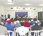 ¡PT y telefonistas se suman al proyecto 'todos somos Reynosa', Maki se perfila a la alcaldía!