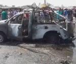 Atentados dejan 22 muertos y 70 heridos en Bagdad