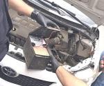 Asegura PF heroína oculta en batería