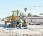 Licita municipio mitad de obras