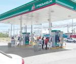 'Dale más gasolina'