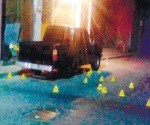 Suma Guanajuato cuatro asesinatos
