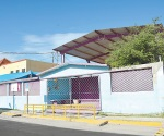 Claman más vigilancia en escuelas