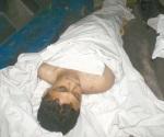 Fallece tras dos días de agonía un golpeado por desconocidos