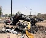 Atentado suicida en Irak deja al menos 14 muertos