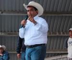 Arrestan a alcalde por caso de los 10 calcinados