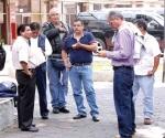 Reinician Segob y CNTE mesa política