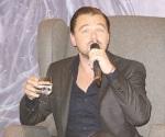 Hará leo DiCaprio fiesta para Hillary