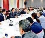 Segob pide a CNTE regresar a clases y continuar diálogo