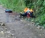 Individuo mata a su hijo en Michoacán