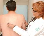 Se disparan los casos de tuberculosis