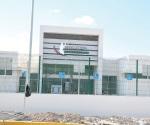 Todo listo para inaugurar Centro Integral de Justicia