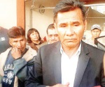 Arma alcalde de Ixmiquilpan su gabinete en familia