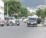 Abaten a 2 tras agresión a marinos en Nuevo Laredo
