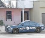 Vigilan carreteras 10 policías federales