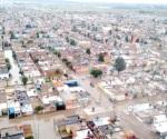 Azota lluvia a Durango: mueren 5