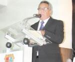 Toma protesta presidente municipal de Díaz Ordaz