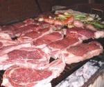 Una carne asada sana