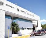 Suspenden instalación de consejo de Comapa