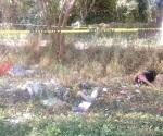 Asesinan a 5 en Nuevo León
